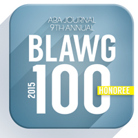 2015_Blawg100HonoreeBadge