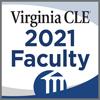 Virginia CLE 2021 Faculty
