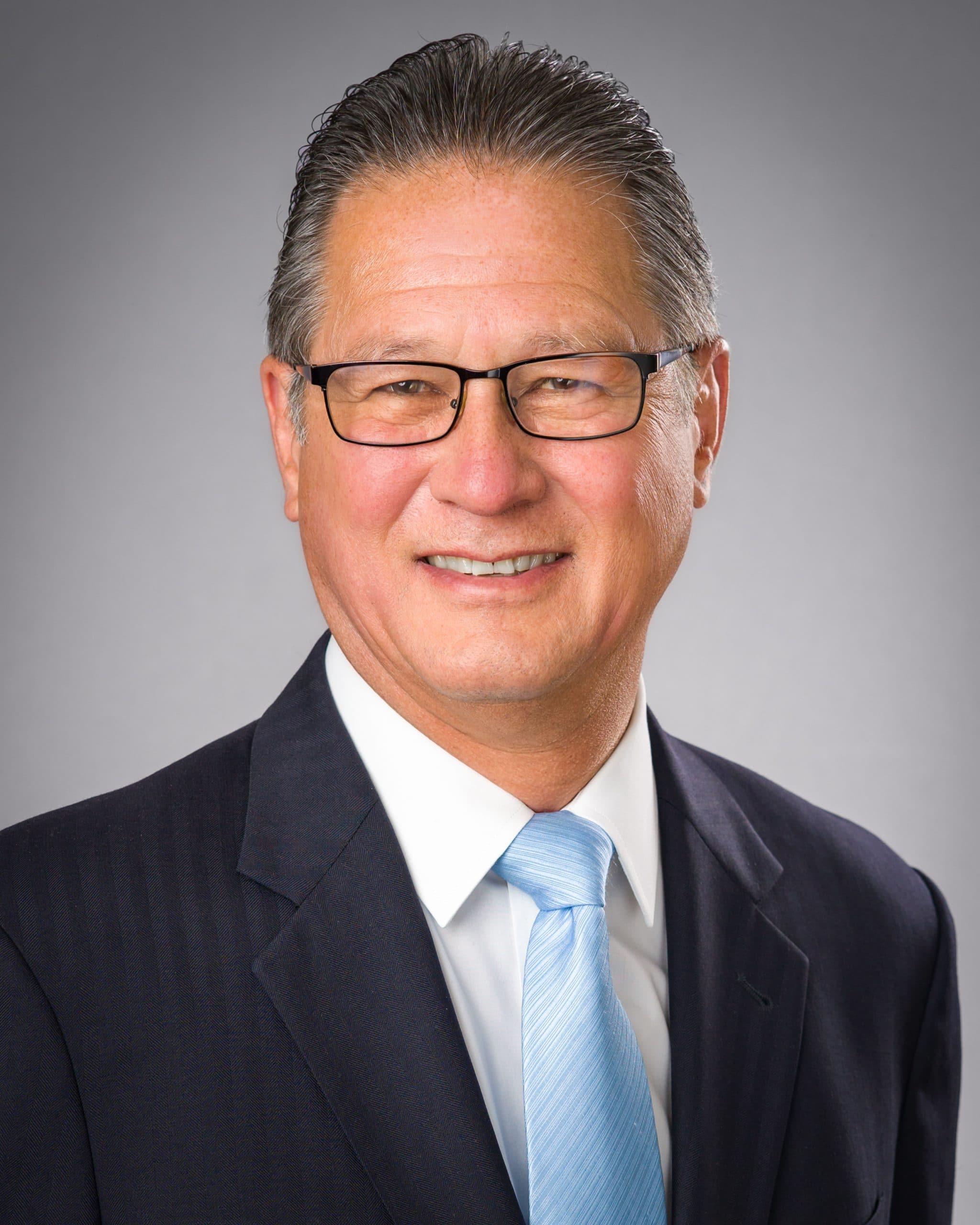 John W. Simek, Vice President at Sensei Enterprises, Inc.