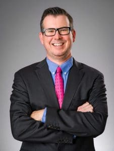 Michael Maschke, CEO Sensei Enterprises