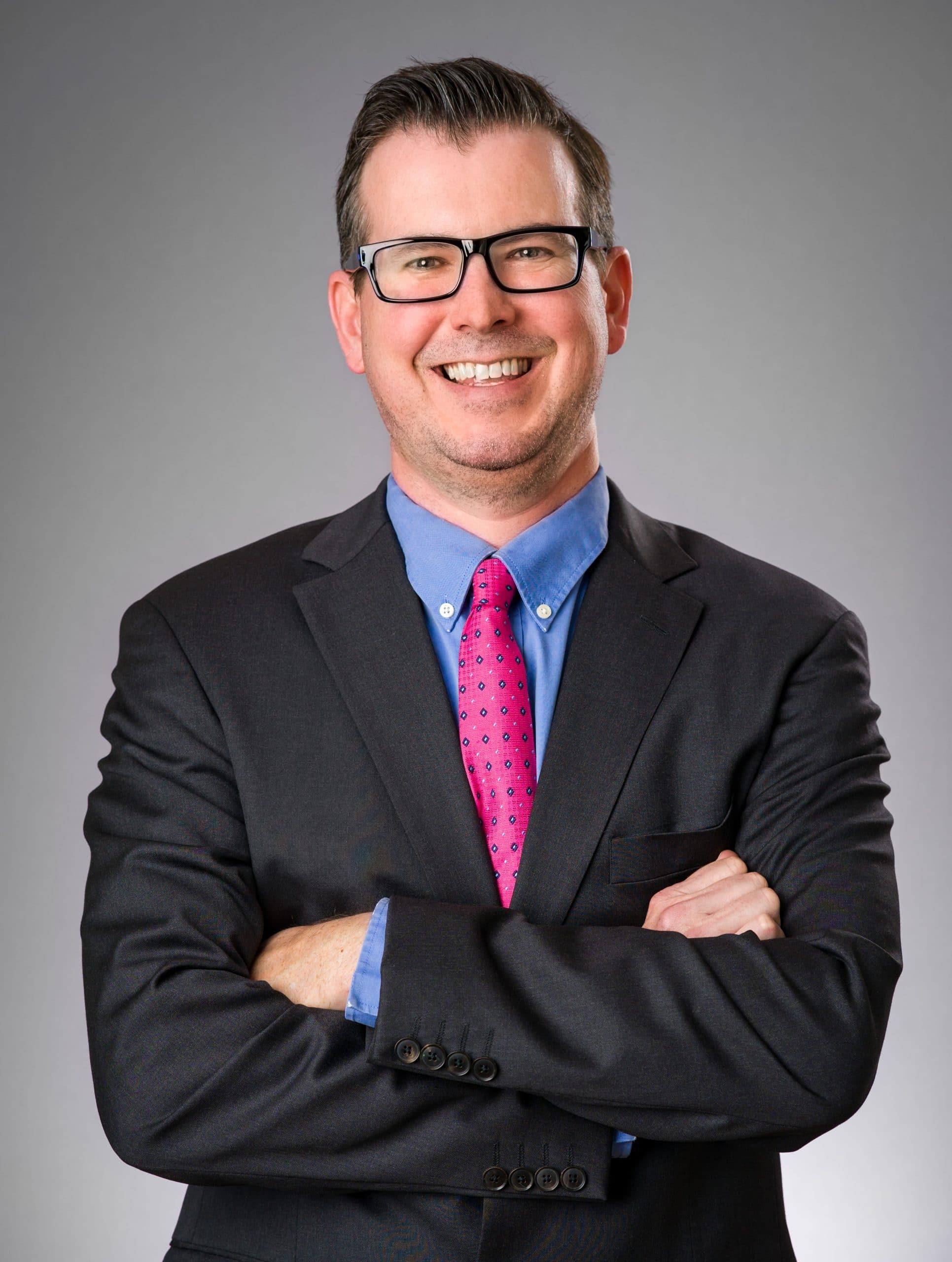 Michael C. Maschke, CEO, Director of Cybersecurity and Digital Forensics at Sensei Enterprises, Inc.