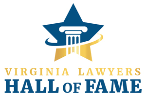 Virginia Lawyers Hall of Fame